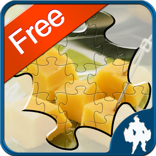 Jigsaw Puzzles Free  (Mod Unlimited Money) 1.9.17