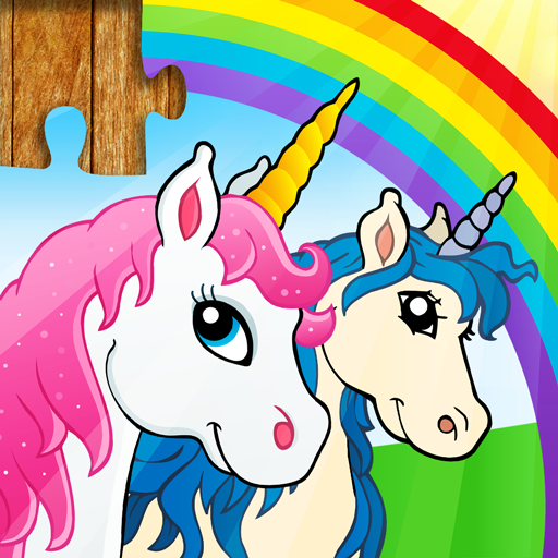 Jigsaw Puzzles Game for Kids & Toddlers 🌞  (Mod Unlimited Money) 27.5