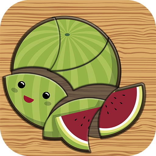 Jigsaw wooden puzzles for kids  (Mod Unlimited Money) 3.3