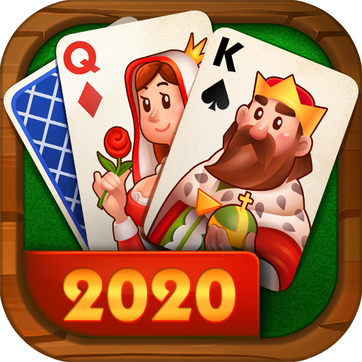 Klondike Solitaire: PvP card game with friends 32.0.1 (Mod)