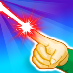 Laser Beam 3D – drawing puzzle 1.1.1  (Mod Unlimited Money)