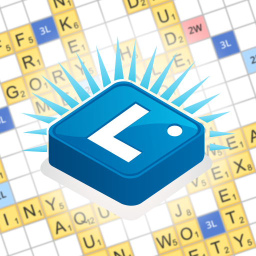 Lexulous Word Game  (Mod Unlimited Money) 5.6.97