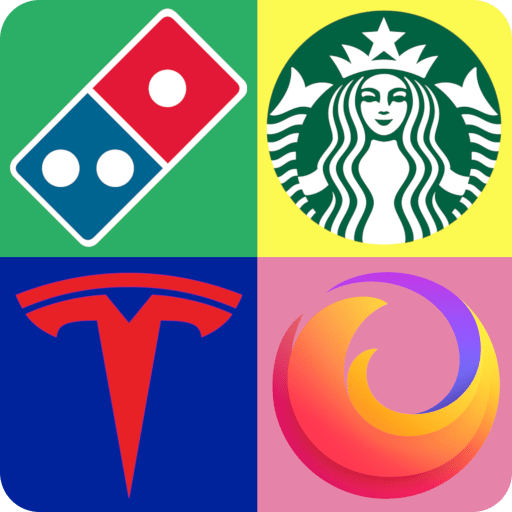 Logo Quiz: Guess the Brand Logo Games 2021  (Mod Unlimited Money) 1.0.16