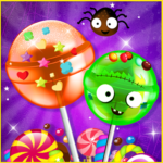 Make Your Own Candy – Halloween Candy Treats Maker 1.0.8 (Mod Unlimited Money)