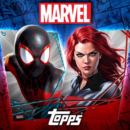 Marvel Collect! by Topps® Card Trader  (Mod Unlimited Offer) 16.5.0