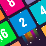 Merge Numbers-2048 Game 2.0.2 (Mod Unlimited Money)