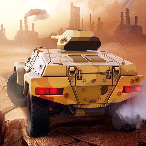 Metal Force: PvP Battle Cars and Tank Games Online  (Mod Unlimited Money)3.47.9