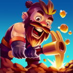 Mine Quest 2: RPG Roguelike ⛏ Crash the Boss 2.2.12 (Mod Unlimited Money)