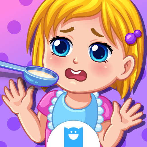 My Baby Food – Cooking Game  (Mod Unlimited Money)
