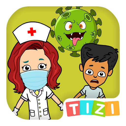 My Tizi Town Hospital – Doctor Games for Kids 🏥  (Mod Unlimited Money) 2.2