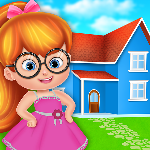 My doll house cleanup & decoration – Fix & Repair  (Mod Unlimited Money) 2.0