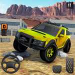 Offroad 4×4 : Car Parking & Car Driving Games 2021 1.1.9 (Mod Unlimited Money)