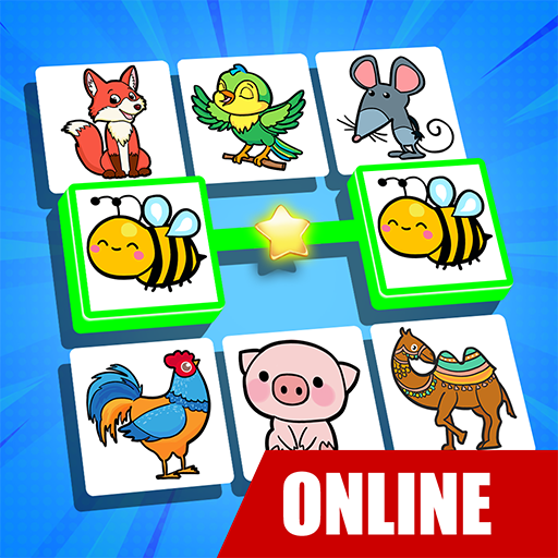 Onet Animal Online: Match and Connect Tile Game  (Mod Unlimited Money)