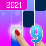 Piano Beat: Tiles Touch 5.3 (Mod Unlimited Money)
