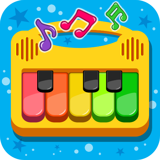 Piano Kids – Music & Songs  (Mod Unlimited Money) 2.80