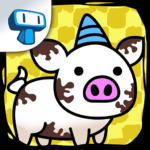 Pig Evolution – Mutant Hogs and Cute Porky Game 1.0.9 (Mod Unlimited Money)