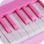 Pink Piano 1.17 (Mod Unlimited Money)