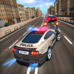 Police Highway Chase Racing Games – Free Car Games 1.3.3 (Mod Unlimited Money)
