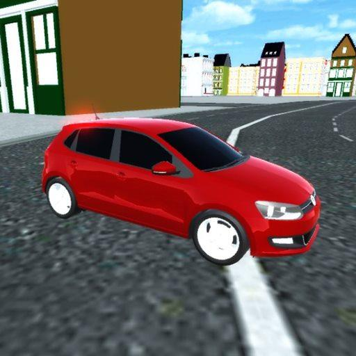 Polo Parking  (Mod Unlimited Money) 4.0