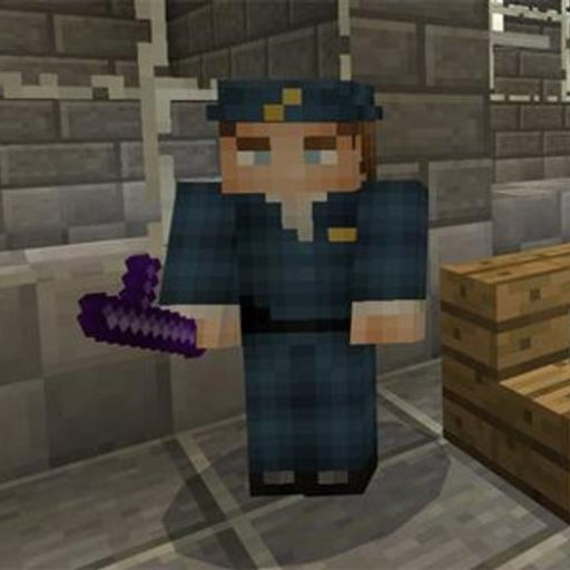 Prison Escape and Evasion maps and mods for MCPE  (Mod Unlimited Money) 4