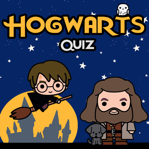 Quiz for Hogwarts HP 4.3 (Mod Unlimited Knuts)