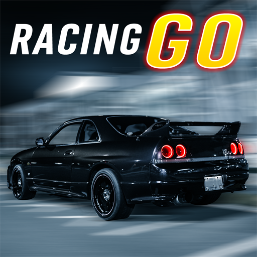 Racing Go – Free Car Games  (Mod Unlimited Money) 1.3.2
