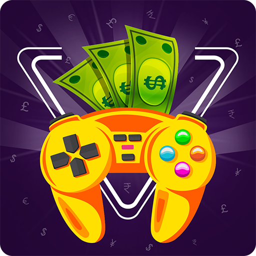 Real Cash Games : Win Big Prizes and Recharges  (Mod Unlimited Money) 0.0.95