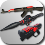 RealTag | Multiplayer AR FPS 4.7.7 (Mod Unlimited Money)