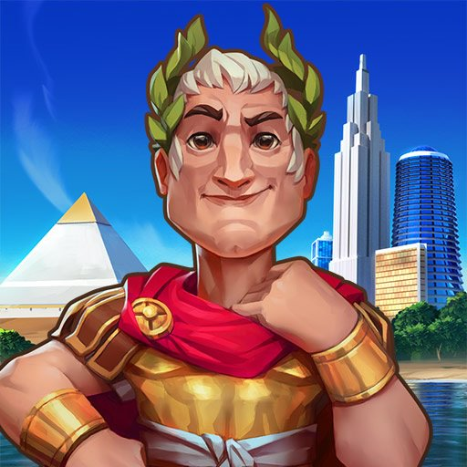 Rise of Cultures  (Mod Unlimited Money) 1.6.4