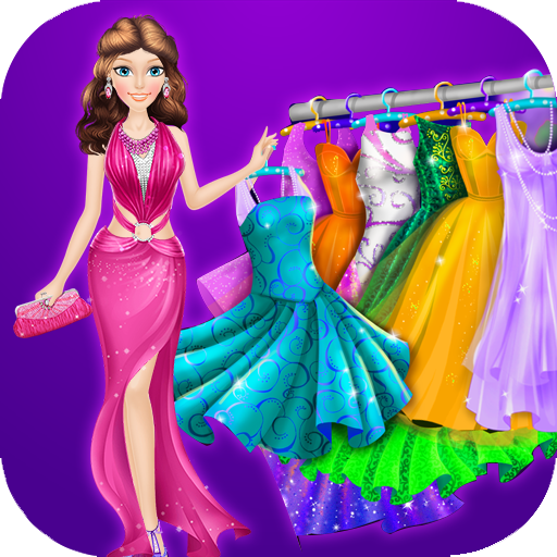 Royal Princess Party Dress up Games for Girls  (Mod Unlimited Money) 1.3