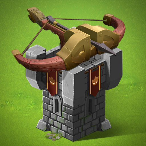 Rush Royale – Tower Defense game PvP 4.0.9767 (Mod Unlimited Money)