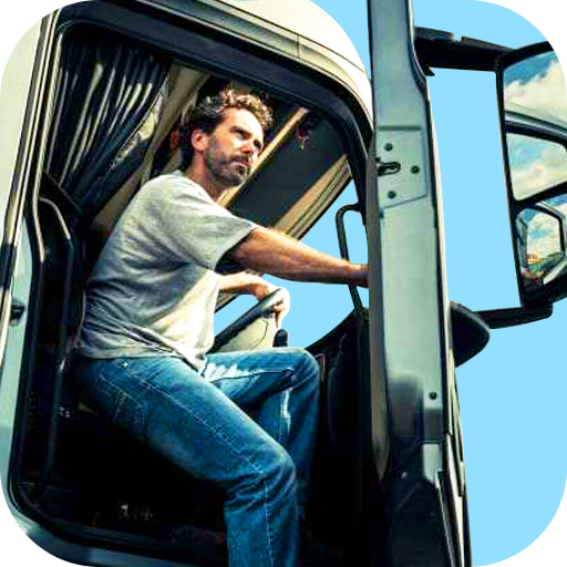 Russion Truck Driver: Offroad Driving Adventure  (Mod Unlimited Money) 0.4