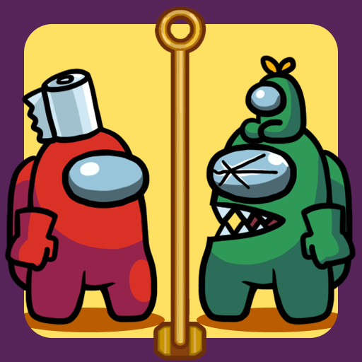 Save The Imposter: Galaxy Rescue  (Mod Unlimited Money) 0.3.5