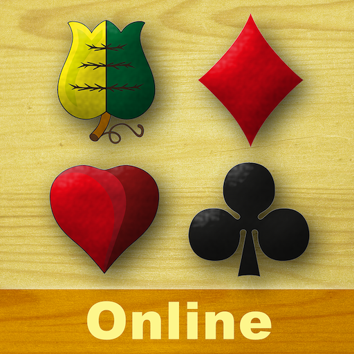 Schnapsen, 66, Sixty-Six – Free Card Game Online 2.992 (Mod Unlimited Credits)