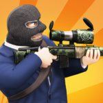 Snipers vs Thieves 2.13.40291 (Mod Unlimited Money)