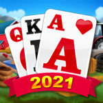 Solitaire Mystery 24.3.0  (Mod Unlimited Money)