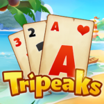 Solitaire TriPeaks Adventure 2.4.6 (Mod Don't Give Up)