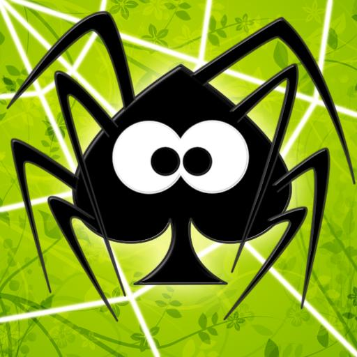 Spider Solitaire (Web rules)  (Mod Unlimited Money) 5.1.1937