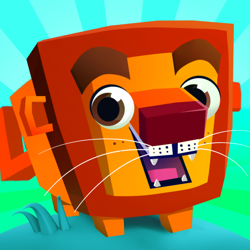 Spin a Zoo – Tap, Click, Idle Animal Rescue Game!  (Mod Unlimited Money)