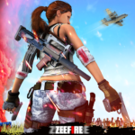 Survival Zombie Games 3D : Free Shooting Games FPS 2.1 (Mod Unlimited Money)