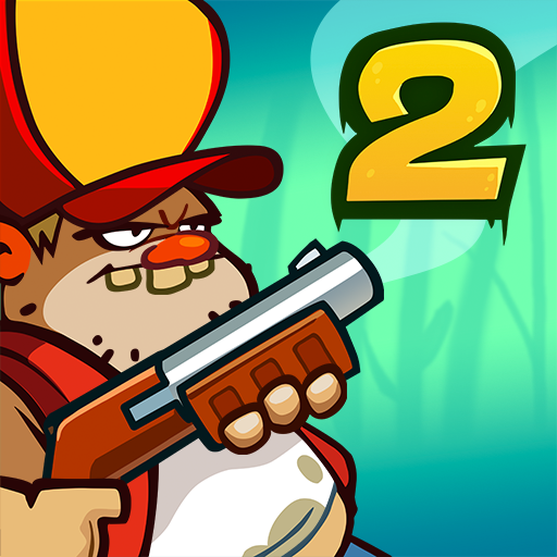 Swamp Attack 2 1.0.12.3 (Mod Unlimited Money)