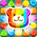 Sweet Jelly Pop 2021 – Match 3 Puzzle 1.2.5 (Mod Unlimited Money)