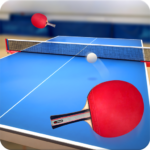 Table Tennis Touch  (Mod Unlimited Money)