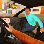 Taxi Sim Game free: Taxi Driver 3D – New 2021 Game 1.9 (Mod Unlimited Money)