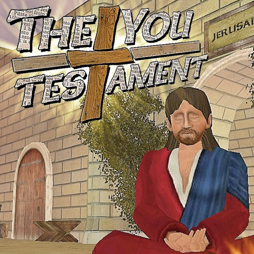 The You Testament: The 2D Coming 1.09 (Mod Unlimited Money)