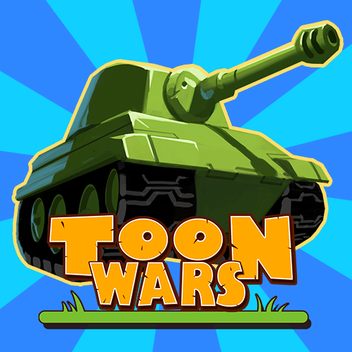 Toon Wars: Awesome PvP Tank Games  (Mod Unlimited Money) 3.62.4