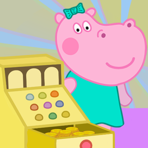 Toy Shop: Family Games  (Mod Unlimited Money)