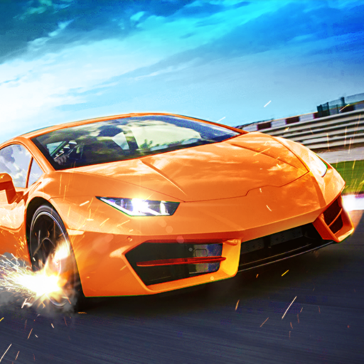Traffic Fever-Racing game  (Mod Unlimited Money) 1.38.5010