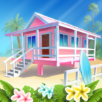 Tropical Forest: Match 3 Story 2.14.1 (Mod Unlimited Money)