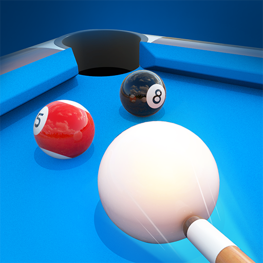 Ultimate Pool – 8 Ball Game  (Mod Unlimited Money) 1.6.1